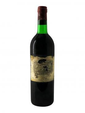 Château Lafite Rothschild 1976 Bottle (75cl)