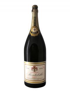 Champagne Montebello Brut 1955 Jéroboam (300cl)