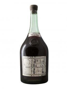 Cognac Fine Champagne Adet Seward & C° Period 1930-1940s Pot (150cl)