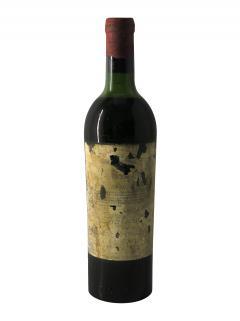 Château Mouton d'Armailhacq 1946 Bottle (75cl)