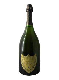 Champagne Moët & Chandon Dom Pérignon Brut 1980 Magnum (150cl)
