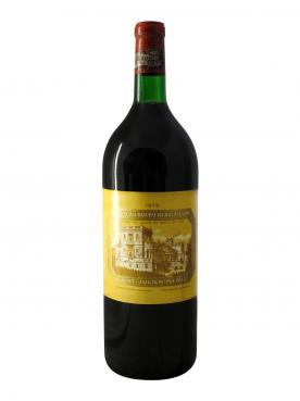 Château Ducru-Beaucaillou 1975 Magnum (150cl)