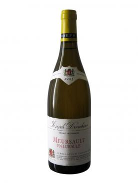 Meursault En Luraule Joseph Drouhin 2005 Bottle (75cl)