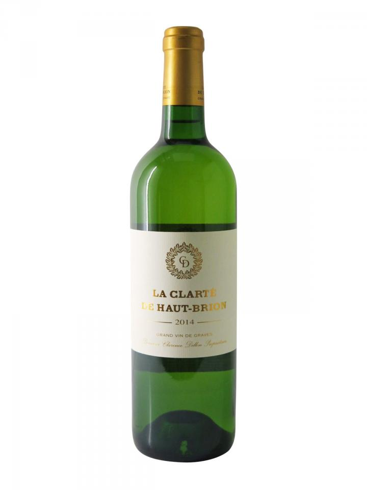 La Clarté de Haut Brion 2014 Bottle (75cl)