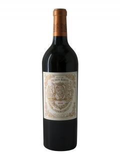 Château Pichon-Longueville Baron 2014 Bottle (75cl)