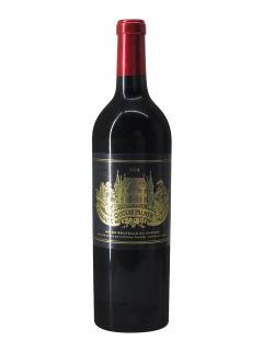 Château Palmer 2014 Bottle (75cl)