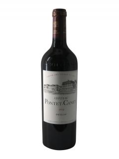 Château Pontet-Canet 2014 Bottle (75cl)