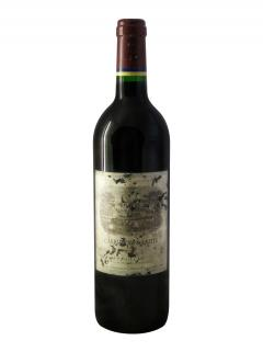 Carruades de Lafite 1996 Bottle (75cl)