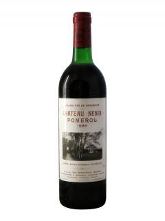 Château Nenin 1985 Bottle (75cl)