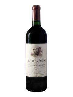 Chapelle d'Ausone 2001 Bottle (75cl)
