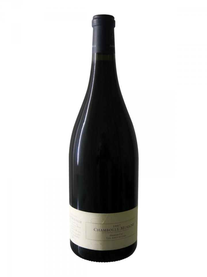 Chambolle-Musigny 1er Cru Les Amoureuses Domaine Amiot-Servelle 2007 Magnum (150cl)