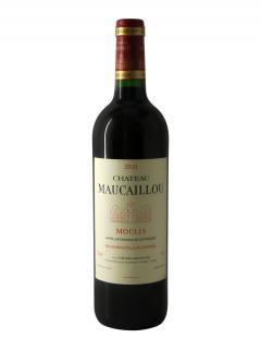 Château Maucaillou 2013 Original wooden case of 6 bottles (6x75cl)