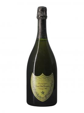 Champagne Moët & Chandon Dom Pérignon Brut 1980 Bottle (75cl)