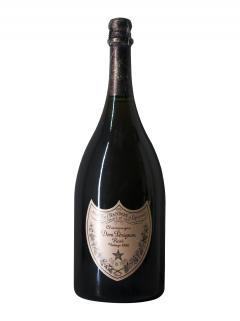Champagne Moët & Chandon Dom Pérignon Rosé Brut 1990 Magnum (150cl)