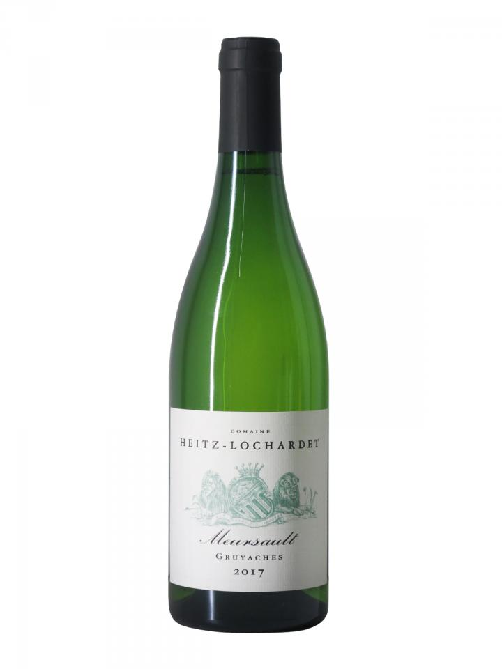 Meursault Les Gruyaches Domaine Heitz-Lochardet 2017 Bottle (75cl)