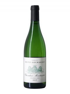 Chevalier-Montrachet Grand Cru Domaine Heitz-Lochardet 2017 Bottle (75cl)