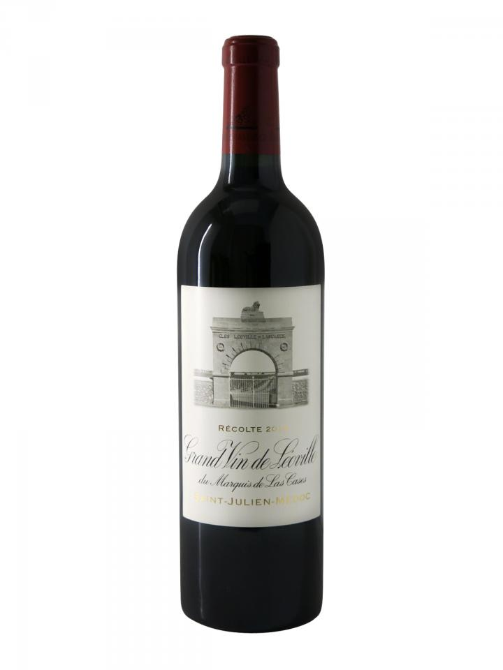 Château Léoville Las Cases 2014 Bottle (75cl)