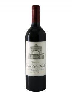 Château Léoville Las Cases 2014 Bottle (75cl)