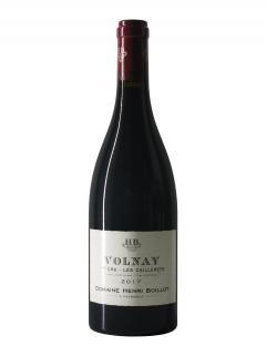 Volnay 1er Cru Les Caillerets Domaine Henri Boillot 2017 Bottle (75cl)