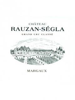 Château Rauzan-Ségla 2005 Original wooden case of 6 magnums (6x150cl)