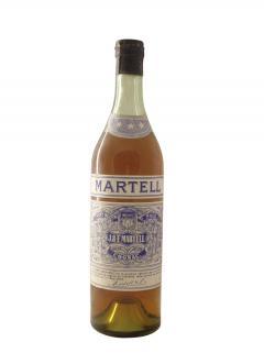 Cognac Very Old Pale Martell Non vintage Bottle (70cl)