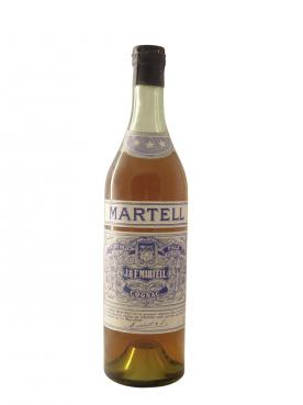 Cognac Very Old Pale Martell Non vintage Bottle (70cl)