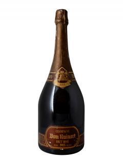 Champagne Ruinart Dom Ruinart Rosé Brut 1985 Magnum (150cl)