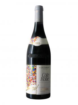 Cote-Rotie Domaine Guigal La Turque 2009 Bottle (75cl)