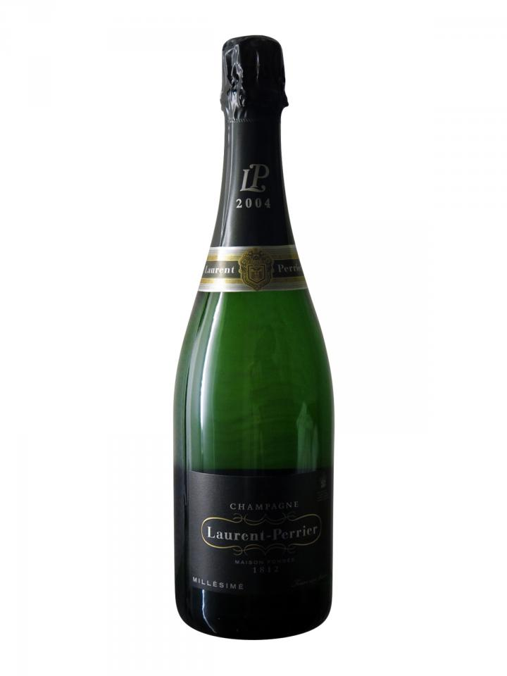 Champagne Laurent Perrier Brut 2004 Bottle (75cl)