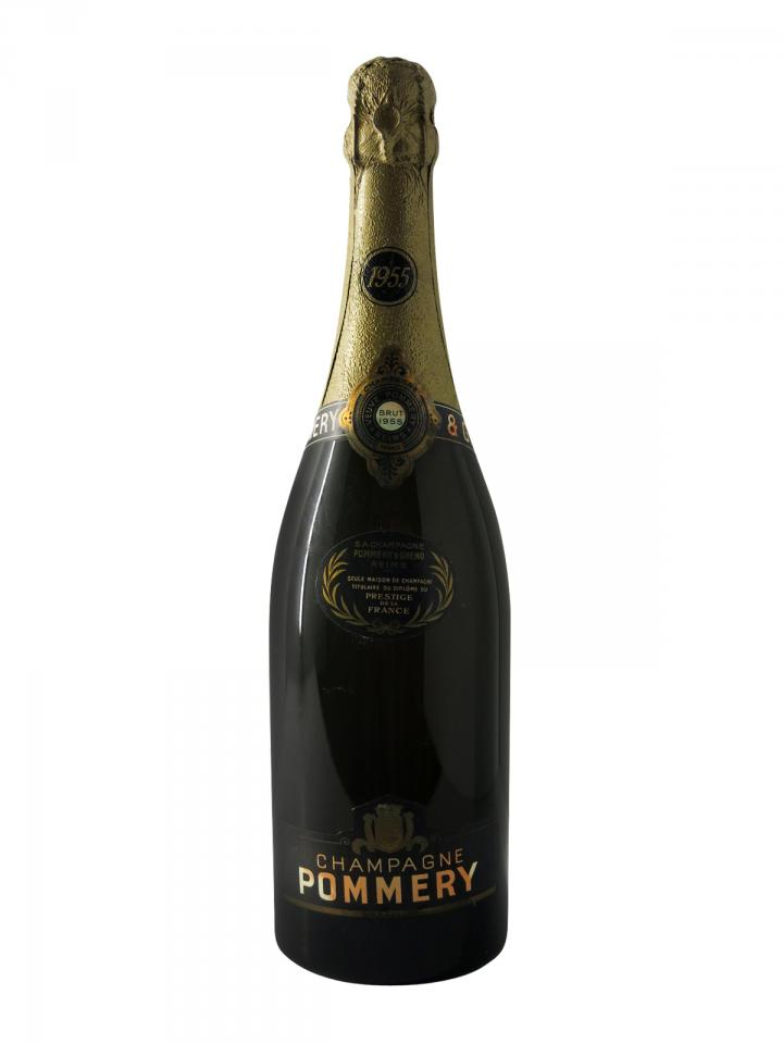 Champagne Pommery Brut 1955 Bottle (75cl)