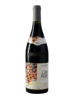 Cote-Rotie Domaine Guigal La Turque 2005 Bottle (75cl)