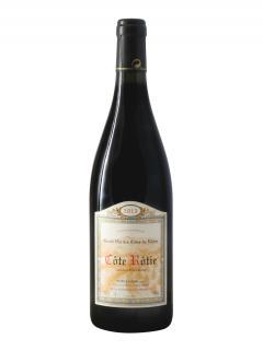Cote-Rotie Domaine Jasmin 2013 Bottle (75cl)