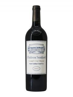 Château Soutard 2017 Bottle (75cl)