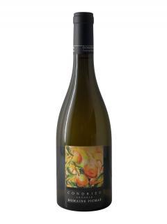 Condrieu Domaine Pichat La Caille 2017 Bottle (75cl)