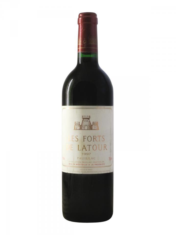 Les Forts de Latour 1997 Bottle (75cl)