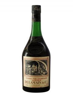 Cognac Fine Champagne Vesper Delamain Non vintage Bottle (70cl)