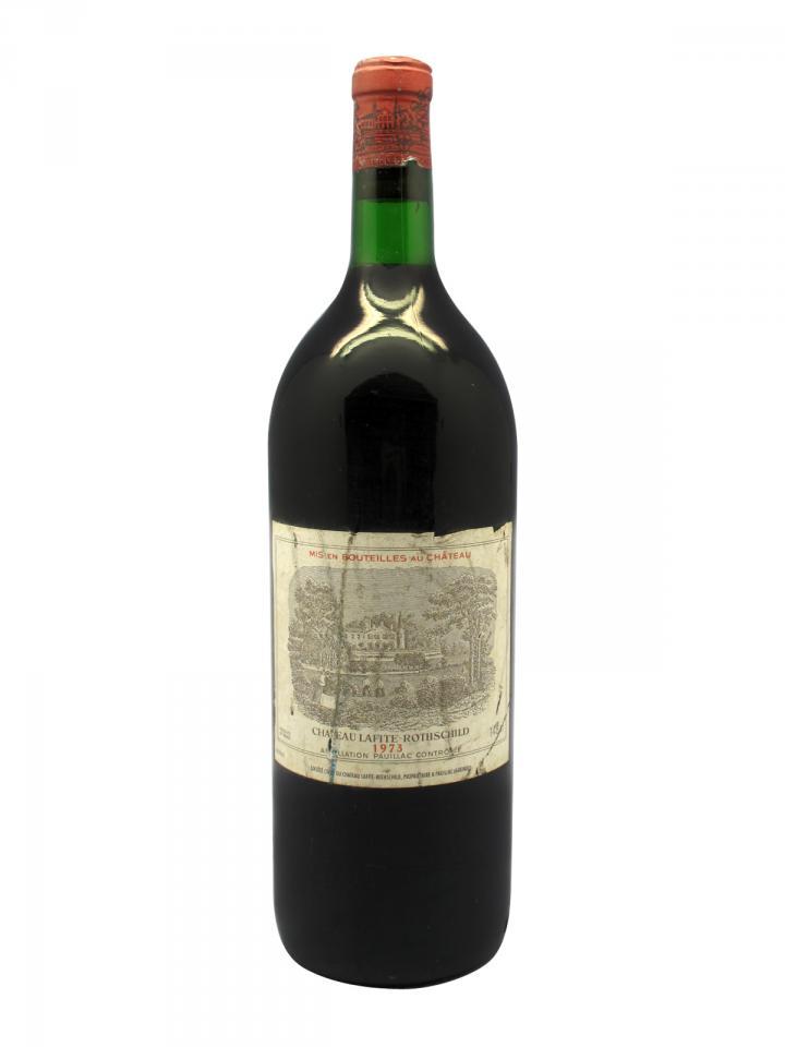 Château Lafite Rothschild 1973 Magnum (150cl)