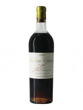 Château Climens 1937 Bottle (75cl)