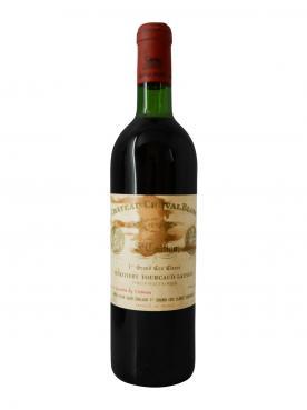Château Cheval Blanc 1972 Bottle (75cl)