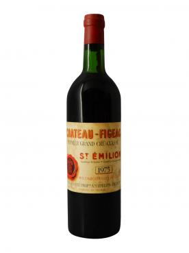 Château Figeac 1975 Bottle (75cl)